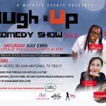 Laugh It Up Comedy Show Vol.2