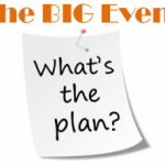 What Are The 1st Steps In Planning An Event?  Part 1