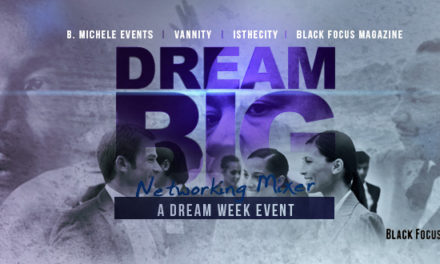 Dream Big Networking Mixer