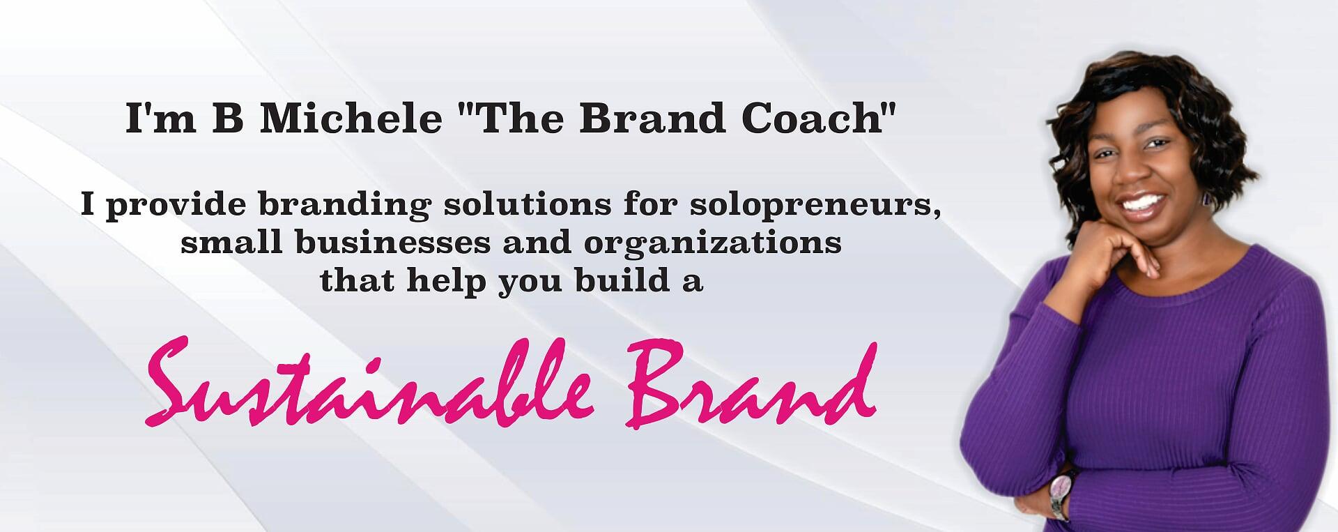 B Michele Brand Coach