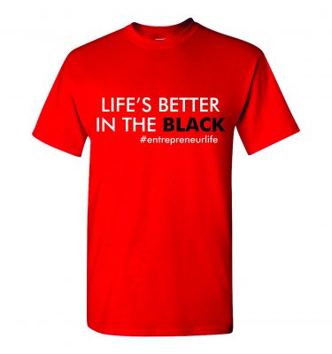 Men's Life's Better Tshirt